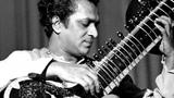 Ravi Shankar - evening raga