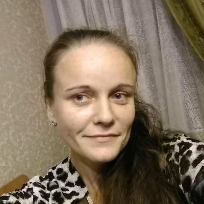 Наталья Толстова-Затешилова