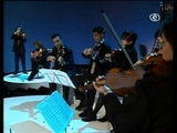 Vivaldi - Concerto in re min per viola d'amore, liuto, archi e cembalo RV 540 Il Giardino Armonico