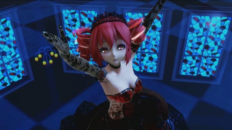 [Kasane Teto] Last Night, Good Night V2 (Teto voiced Cover)