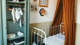 BABY ROOM TOUR Fos and Us