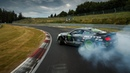 Vaughn Gittin Jr Drift King of The Ring Extended Cut