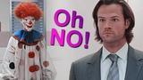 Sam Winchester Oh NO!