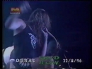 Skid Row Live in Buenos Aires Argentina 22 08 1996 Full Concert