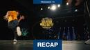 Solverde bboy Gala 2018 RECAP