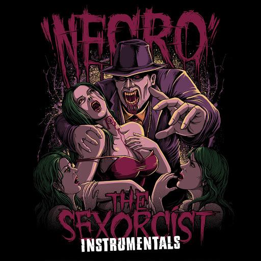 Necro альбом The Sexorcist: Instrumentals
