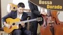 Bossa dorado - Trio swing et jazz manouche mariages et événements
