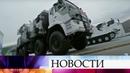В России стартует международный военно-технический форум «Армия-2018».