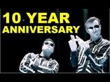 DENMARKS GOT TALENT WINNERS - 10 Years Later