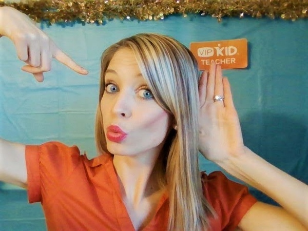 How to use TPR in the Online Classroom (VIPKID) EXAMPLES!
