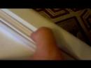Холодильник замена уплотнителя двери
