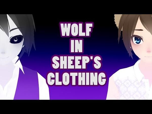 [MMD PV] ¿Eres Lobo o Cordero? FNAFHS