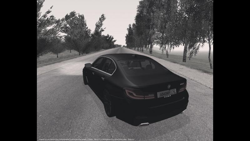 Итоги на BMW 540i G30 А540МР ФТ