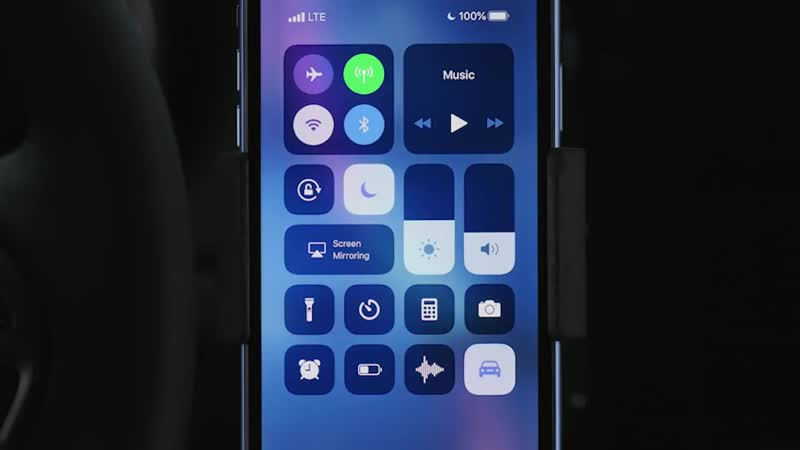 IPhone — Turn off your notifications when you drive — Apple ( 720 X 1280 ).mp4