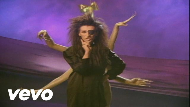 Dead Or Alive - You Spin Me Round (Like a Record) (Official Video)