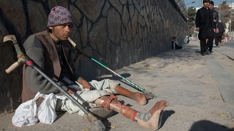 Главный урок афганского капкана