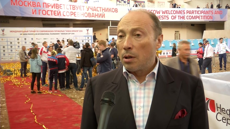 Вячеслав Аминов «Лесун - сильнейший спортсмен мира. Но пока ему мешают травмы»