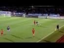 Трофей ФЛ | Макслфилд 3-3 (5-3 пен.) Блэкпул (04.09.18)