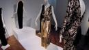 Catherine Deneuve et Yves Saint-Laurent, Christie's - Paris janvier 2019