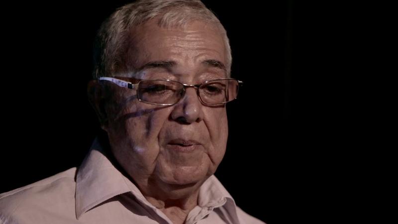 """Trecho exclusivo do documentário """"Pastor Claudio"""", de Beth Formaggini"""
