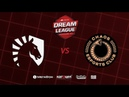 Team Liquid vs Chaos Esports Club, DreamLeague Season 11 Major, bo1 [Jam Maelstorm]