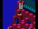 Snake Rattle 'n Roll NES Full Longplay