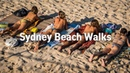 Welcome to Sydney Beach Walks | Let's Walk Together with Sun Wukong Oppa (孙悟空欧巴 | 손오공 오빠)