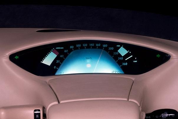 Забытый всеми Nissan Neo-X из 80-х, который предсказал будущее автомобилей