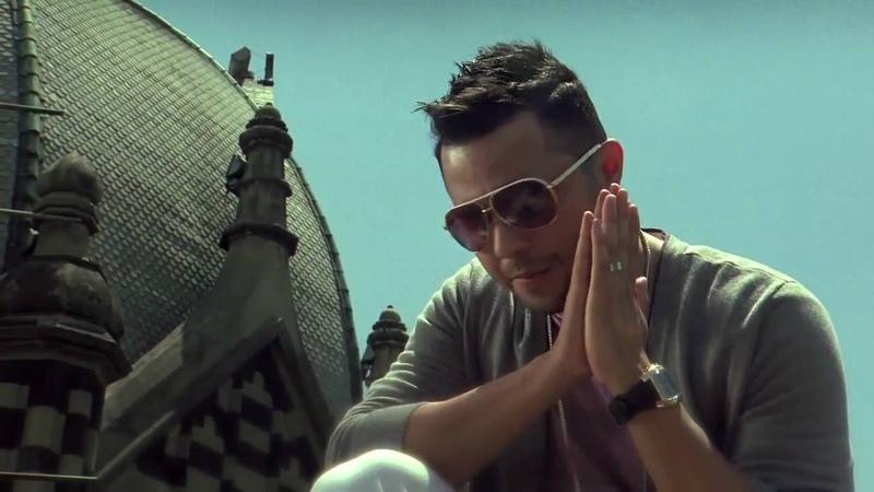 Tony Dize Mi Amor es Pobre ft Ken Y Official Video