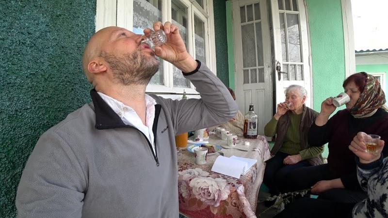 I Got Drunk With Babushkas 🍷