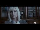 Взрывная блондинка. 1 сентября на ТНТ