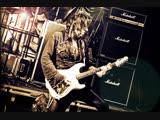 Joe Stump - The Knight Returns solo