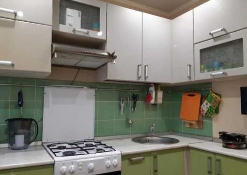 купить квартиру Гайдара 49