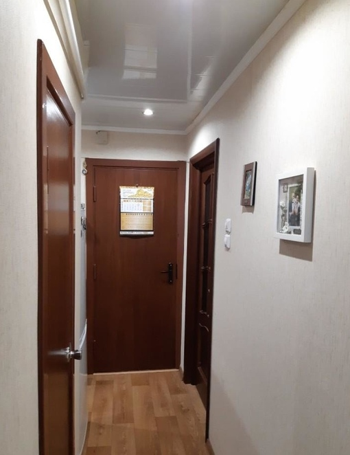 вторичное жилье Гайдара 49