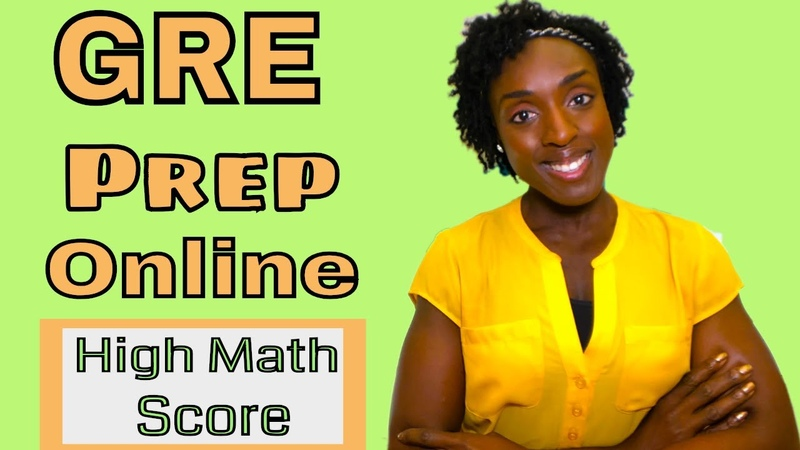 How to Study for the GRE on Your Own High GRE Math Score Magoosh