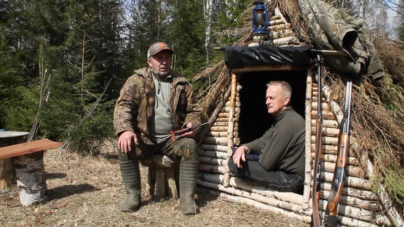 В. Киселев о породе эстонских гончих. часть 8