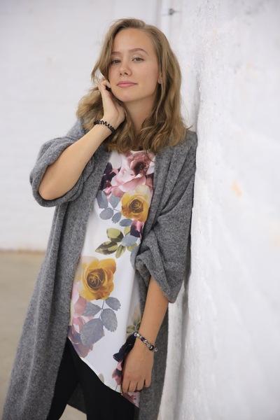 Masha Nikitenko