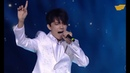 Dimash proving hes NOT Lip-Syncing