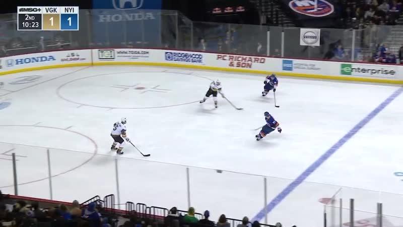 Vegas Golden Knights vs New York Islanders Dec 12, 2018 HIGHLIGHTS HD
