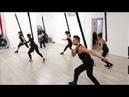 BUNGEE FLY Danza Senza Limiti PROMO Torino 2 3 Dicembre 2017