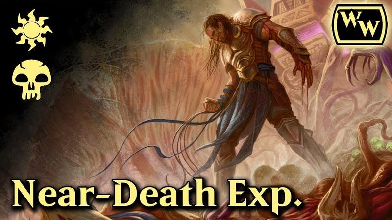 Wacky Wednesday - Modern - Near-Death Experience