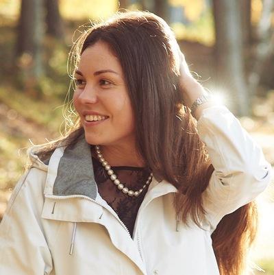 Марина Клюева