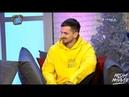 Миша Марвин в программе «Вечерний Лайк» 25 выпуск (Эфир от 15.12.2018) marvin_misha