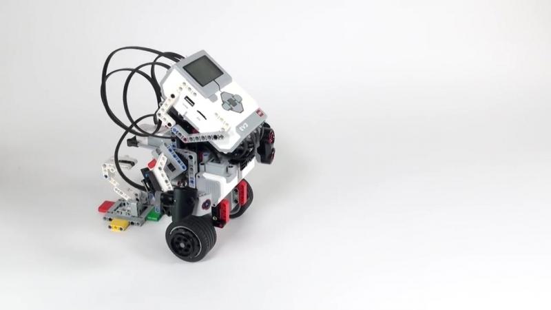 Gyro Boy LEGO 45544
