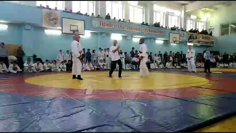всероссийский турнир АРБ