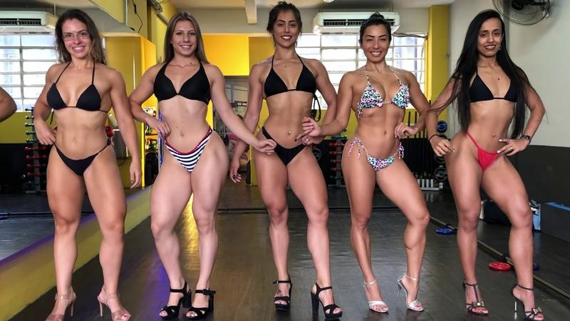 Ensaio de poses Wellness - Reco Ph Team