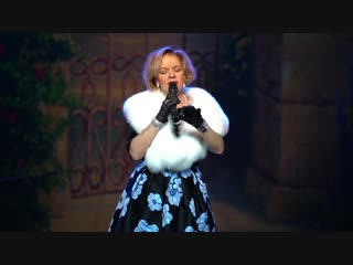 Наталья Сорокина - Не поднимая глаз (муз.Т.Агаева - сл. Ю.Баладжарова)
