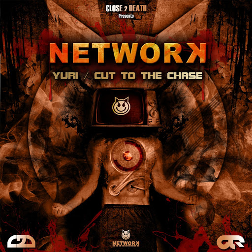 Network альбом Yuri EP