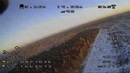 Очередной test range . flysky-i6 . 1,5km, gps-rescue betaflight 3.5.3
