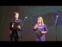 «Музыкальная радуга» V районный фестиваль эстрадной песни часть №1